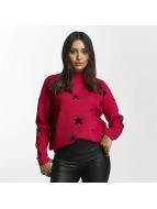 Vero Moda Pullover vmStarrie rot