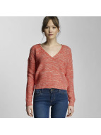 Vero Moda Pullover vmGerda rouge