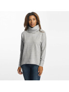 Vero Moda vmBrilliant Sweatshirt Light Grey Melange
