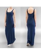Vero Moda Robe vmNanna Ancle bleu