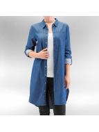 Vero Moda Robe vmKardash bleu