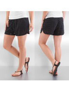Vero Moda Short vmSuper Easy String black