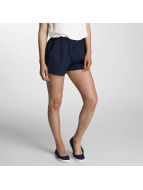 Vero Moda Short VMMilo bleu