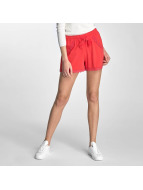 Vero Moda Short vmAliana rouge