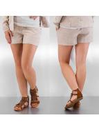 Vero Moda Shortlar vmNewzen bej