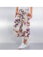 Vero Moda Shortlar vmWanda Wide beyaz