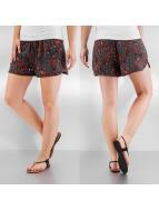 Vero Moda Shorts vmSuper Easy String grau