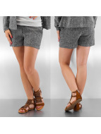 Vero Moda Shorts vmNewzen grau