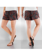 Vero Moda Shorts vmSuper Easy String gris