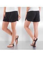 Vero Moda Shorts vmSuper Easy String noir