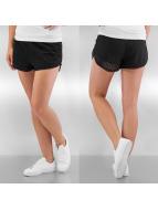 Vero Moda shorts vmJolien Lace zwart