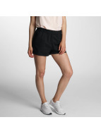 Vero Moda shorts VMMilo zwart