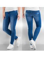 Vero Moda Skinny Jeans vmSeven mavi