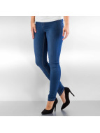 Vero Moda Skinny Jeans vmFlex-It modrý
