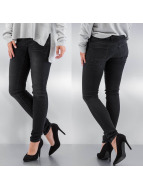 Vero Moda Skinny jeans vmOne zwart