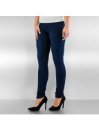 Vero Moda Slim VMFlex-It bleu