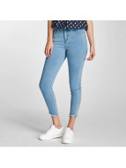 Vero Moda Slim Fit Jeans vmNine синий