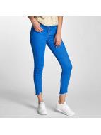 Vero Moda Slim Fit Jeans vmNine blauw