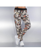 Vero Moda Spodnie do joggingu vmJapan New bezowy