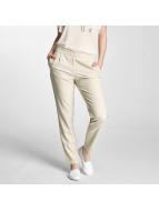 Vero Moda Spodnie wizytowe VMMilo-Citrus bezowy