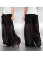 Vero Moda Spodnie wizytowe vmCara czarny