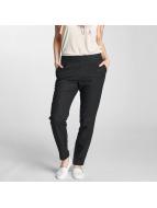Vero Moda Spodnie wizytowe VMMilo-Citrus czarny