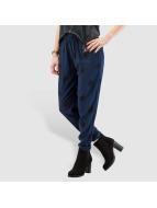 Vero Moda Spodnie wizytowe vmSuper Easy indygo