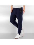 Vero Moda Spodnie wizytowe VMCool Coating niebieski