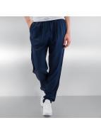 Vero Moda Spodnie wizytowe vmFirst Elegant Loose String niebieski