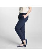 Vero Moda Spodnie wizytowe VMMilo-Citrus niebieski