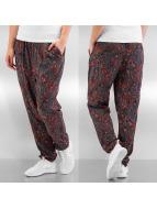 Vero Moda Spodnie wizytowe vmSuper Easy Loose szary
