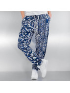 Vero Moda Stoffbukser vmFirst Elegant blå