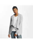 Vero Moda vmAnna Wrap Cardigan Light Grey Melange