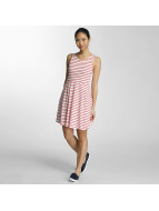 Vero Moda Sukienki vmOslo bialy