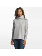 Vero Moda vmBrilliant Sweatshirt Light Grey Melange