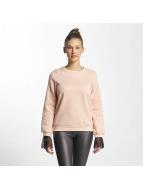 Vero Moda vmBessie Sweatshirt Rose Cloud