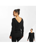 Vero Moda Swetry vmAida czarny