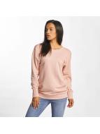 Vero Moda Swetry vmAida rózowy