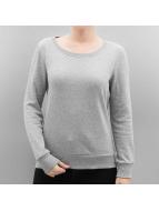 Vero Moda Swetry VMNatalie szary