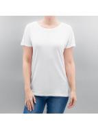 Vero Moda T-Shirt vmFunnel blanc