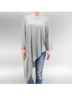 Vero Moda t-shirt vmArica grijs