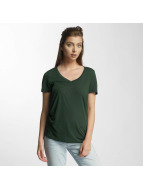 Vero Moda t-shirt vmSpicy groen
