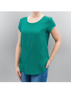 Vero Moda T-Shirt Boca grün