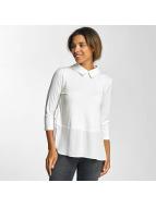 Vero Moda T-Shirt manches longues vmKacy blanc