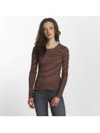Vero Moda T-Shirt manches longues vmBecca rose