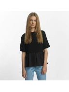Vero Moda T-Shirt vmBardot noir