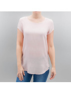 Vero Moda t-shirt Boca oranje