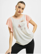 Vero Moda T-Shirt vmLife rose