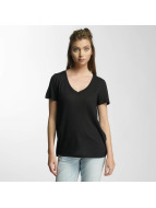 Vero Moda T-shirt vmSpicy svart