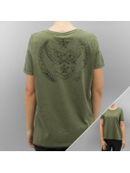 Vero Moda T-Shirt vmArmy vert